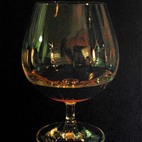 Exploratory artworks on old website including Moments in Glass.